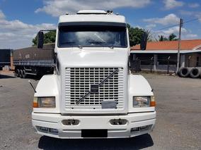 Volvo Edc 360 1997/97 4x2 Branco (2540)