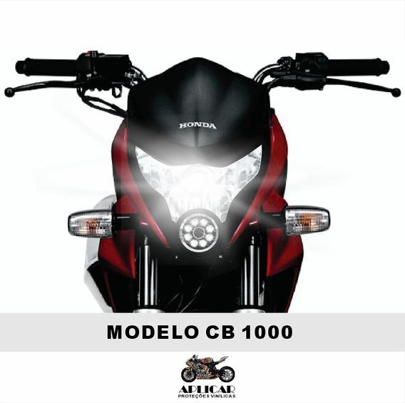 Adesivol Cb 300, Cb 1000 E Cb 600 Hornet