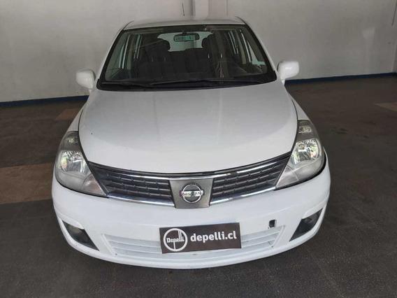 Nissan Tiida 1.6 Mec