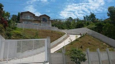 Chácara Com 3 Dormitórios À Venda, 1300 M² Por R$ 1.200.000 - Alpes De Mairiporã - Mairiporã/sp - Ch0569