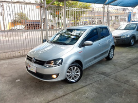 Volkswagen Fox 1.6 Mi Rock In Rio 8v Flex 4p 2014