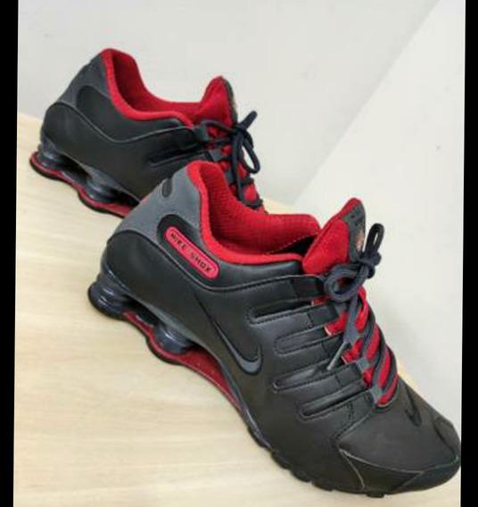 Tênis Nike Shox Ex Tamanho 43