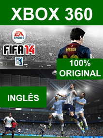 Fifa 14 Xbox 360 100% Original