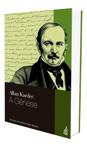 Coleção Allan Kardec - 6 Obras Básicas - Mediunika