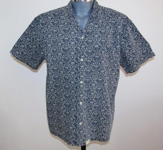 Oferta !! Camisa Moda Urbana 100% Algodon Talla L