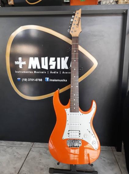 Guitarra Ibanez Grg40 Og Trocas!