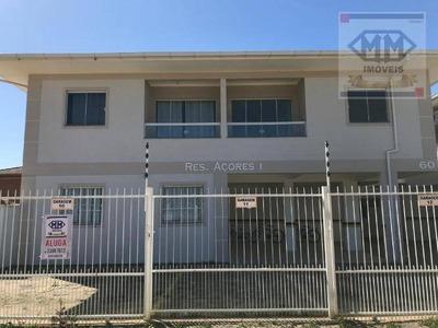 Apartamento Residencial Para Locação, Ingleses, Florianópolis. - Ap3432