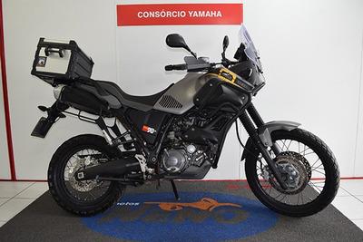 Yamaha Ténéré Xt 660z
