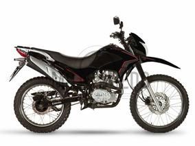 Corven Triax 150 R3 0km 150cc Zanella Zr 150
