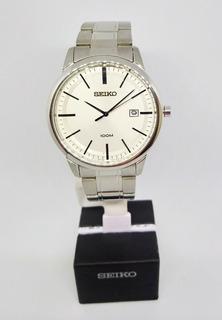 Reloj Seiko Hombre Sgeh07p1 Clasico
