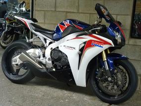 Honda Cbr 1000 Rr Fireblade - 2011 - 27.551km