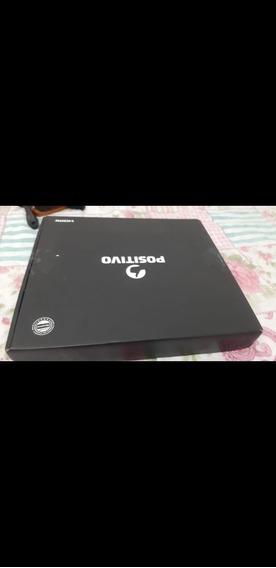 Notebook Positivo Xc3650