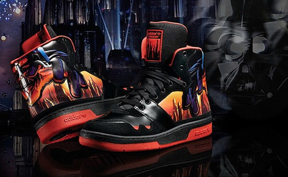 adidas Skyline Mid Star Wars 12 46