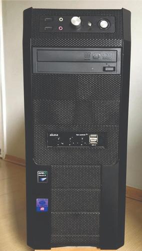 Computador Desktop Usado