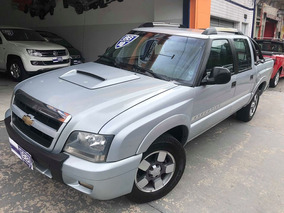 Chevrolet S10 2.4 Executive Dupla 4x2 Flex 2010 Unico Dono