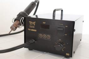 Estação Retrabalho Ar Quente Toyo Ts-850