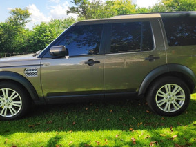 Land Rover Discovery 4 S 4x4 Biturbo 3.0