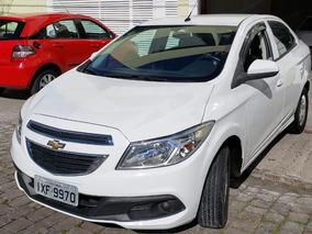 Chevrolet Prisma 1.0 Lt 4p 2016