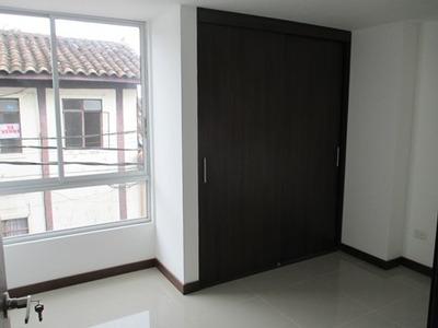 Inmueble Venta Apartamento 2790-11827