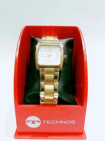 Relógio Technos Elegance Boutique 2035llc/4b