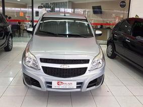 Chevrolet Montana 1.4 Ls Econoflex 2p Completa
