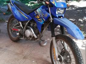 Yamaha Xtz 2006