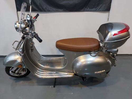 Scooter Electrico Sunra New Vespa Puro Glamour D