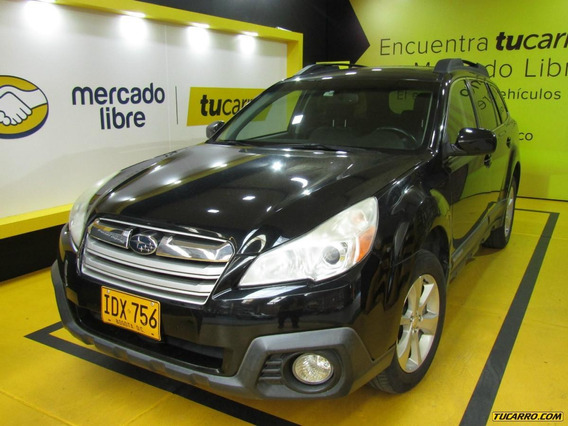 Subaru Outback Limited