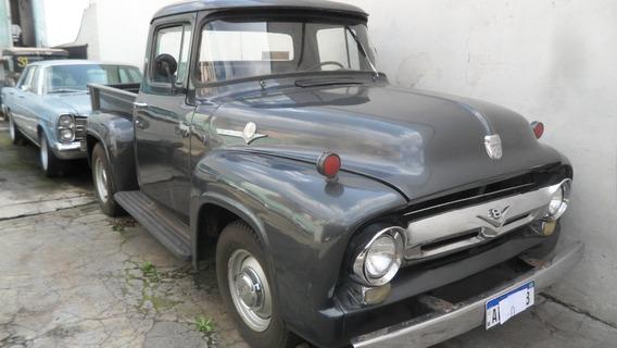 Ford F100 V8 1959