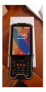Capturador Datos Android 4g Nfc Pda