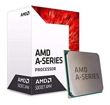 Pc Hogareña Amd A10 9700 Gráficos R7 + 16gb Ddr4 + Hdd 1tb