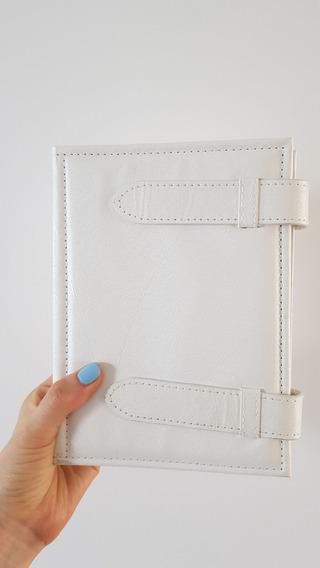 Joyero Tipo Libro Para Aretes 4 Paginas Para Guardar Artes