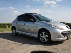 Peugeot 207 1.4 Quicksilver Flex 2011