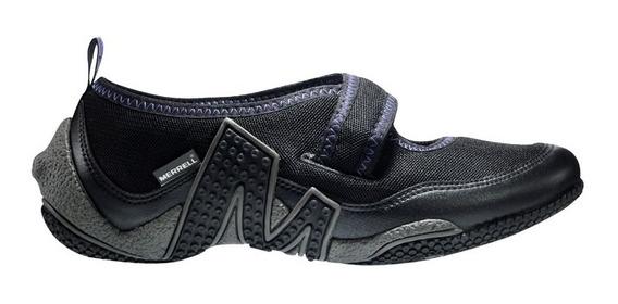 Zapatillas Merrell Relay Guil Mujer - Blanca O Negra