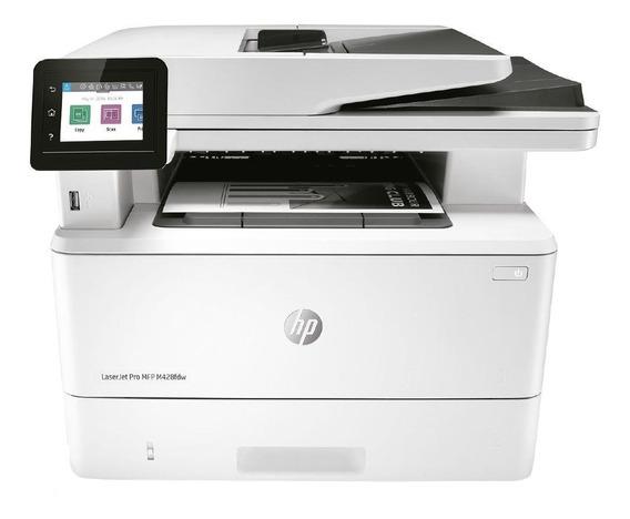 Impressora Multifuncional Hp Pro 428fdw