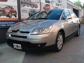 Citroën C4 Exclusive 2.0 Hdi 4p 2007