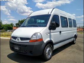 Master Minibus Executiva -2013- Único Dono, Completíssima !!