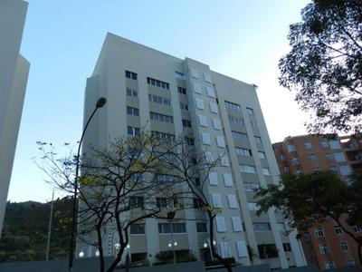 Apartamento En Venta Las Esmeraldas Edf 17-5320