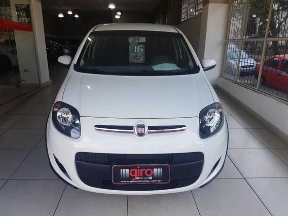 Fiat Palio1.6 Sporting Flex,ano 2015,u.dona,completissimo.