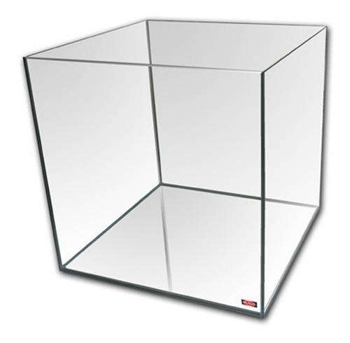 Pecera Cubo 20x20x20 Acuario El Mejor Precio Oferta