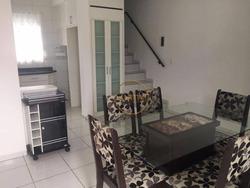 Aconchegante/ Casa De 3 Dormitórios (2 Suites) - Ca0062