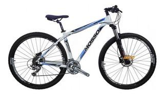 Bicicleta 29er Mosso Shimano Alivio 27v Hidraulico Com Trava
