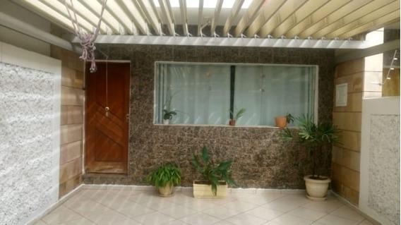 Casa Em Bairro Santa Maria, São Caetano Do Sul/sp De 153m² 3 Quartos À Venda Por R$ 780.000,00 - Ca296070