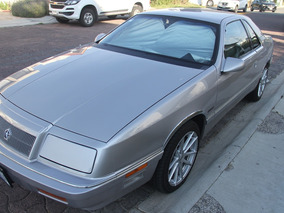 Chrysler Phantom 1990 Turbo Impecable
