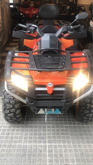 Atv Gamma 800 Moutaineers Modello 2016