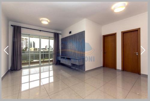 Imagem 1 de 15 de Apartamento, Jardim Irajá, Ribeirão Preto - A4629-v
