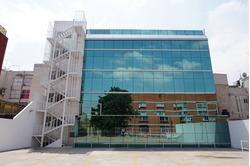 Edificio Rentado A Secretaria Federal