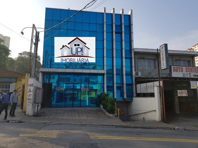 Prédio Comercial Para Venda - Jd Maria Rosa - Taboão Da Serra - 201 - 33954550