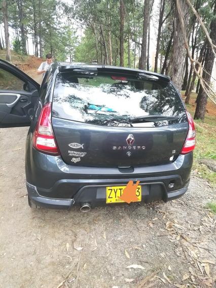 Renault Sandero Expression Especial