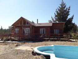 Casa En Parcela 3 Dormitorio Y 2 Baños Ubicada En El Totoral